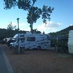 Foto de Camp Huaco Springs