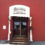 Baldwin Saloon