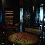 hall hôtel