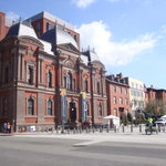 Renwick Gallery and Blair House