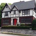 Maclellan House