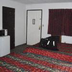 Alpen Hotel Room 4