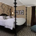 Room 9 - James