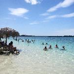 Lagoa do Paraíso