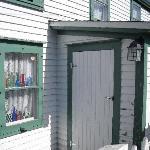 No locks! Only in Newfoundland