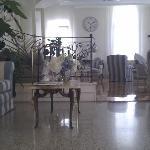 Fotografia lokality Hotel Italia Palace