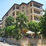 Foto Azalea Apart Hotel