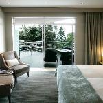 Photo de Coastlands Musgrave Hotel