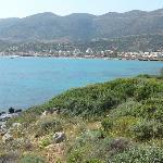 Bucht von Stalis