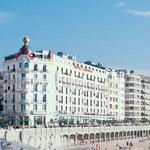 Hotel de Londres y de Inglaterra San Sebastián