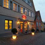 Reinhardts Hotel Garni