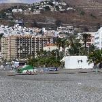 su playa