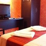 Kamer Pisolo Resort, Sanremo (IM), Italië