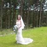Weddings at Garwnant