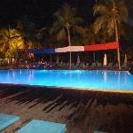 la piscine le 14 juillet