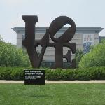 Foto de Indianapolis Museum of Art