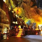 Zen cave