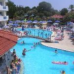 Foto di Lindia Thalassa Resort