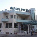 Barouk Palace Hotel