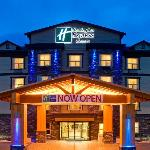Holiday Inn Express & Suites, Comox Valley