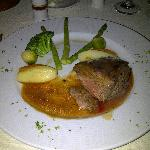 French food is must, Chateau Briand