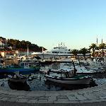 Jelsa harbour