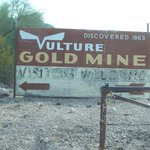 Vulture Gold Mine