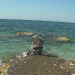 riva del sole beach 1