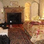 Wicker Room