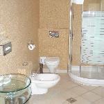 gorgeous new bathrooms