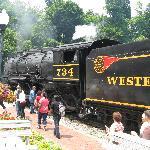 Western Maryland RR