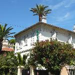 La Villa les Cygnes