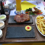 Фотография Rolli's Steakhouse Oerlikon