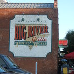 Zdjęcie Big River Grille & Brewing Works