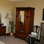 Antique furniture in Cromdale