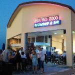 Bistro 2000 Steak House & Sports Bar resmi
