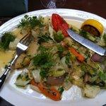 Restaurant Långa Raden
