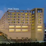 Foto di Four Points by Sheraton Jaipur, City Square