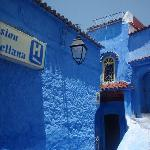 Pension la Castellana