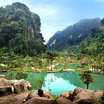 The Banjaran Hot Springs Retreat
