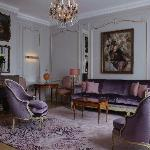 Photo of Hotel Lancaster Paris Champs-Elysees