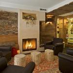Photo de Hotel Chalet del Brenta