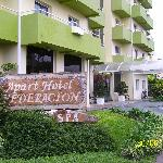 Photo of Apart Hotel Federacion