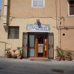 Trattoria Al Faro