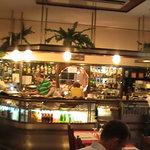 Anfiteatro Restaurant & Lounge