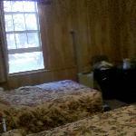 Foto de Franciscan Guest House