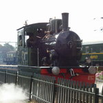 Steam Engine at Hoorn
