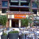 The Farm at The Canyons resort in Park City