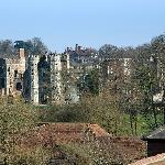 local cowdray ruins