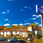 Quality Inn & Suites NJ State Capital Area Foto
